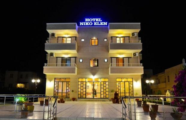 фото Niko-Elen Hotel изображение №6