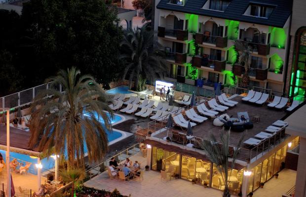 фото Ambassador Hotel (ex. Ambassador Plaza) изображение №14