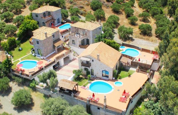 фото отеля Niriides Villas изображение №1