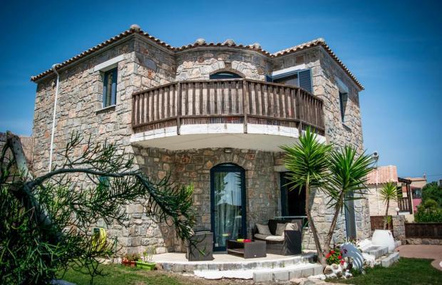 фото Niriides Villas изображение №22
