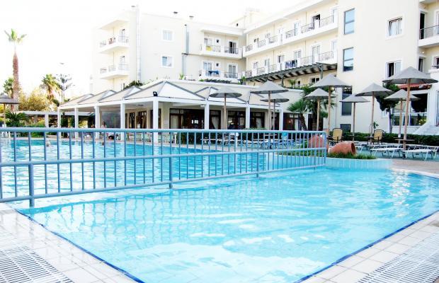 фото отеля Kos Hotel Junior Suites изображение №1