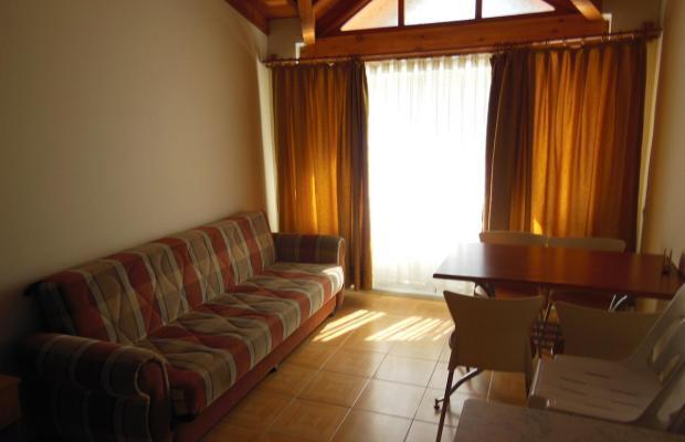 фотографии отеля Naturella изображение №23