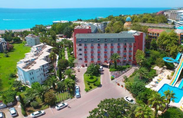 фото отеля Club Aqua Plaza изображение №25