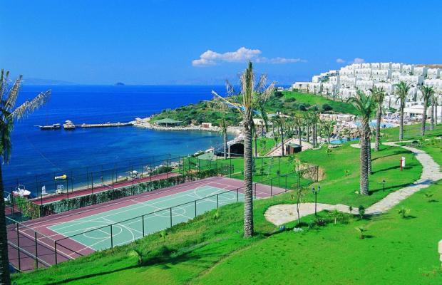 фотографии Yasmin Bodrum Resort (ex. Yasmin Resort Paloma) изображение №36