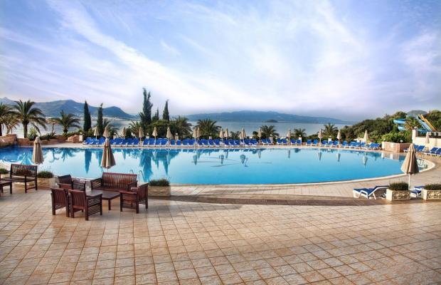 фотографии Yasmin Bodrum Resort (ex. Yasmin Resort Paloma) изображение №16