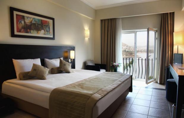 фотографии отеля Yasmin Bodrum Resort (ex. Yasmin Resort Paloma) изображение №15