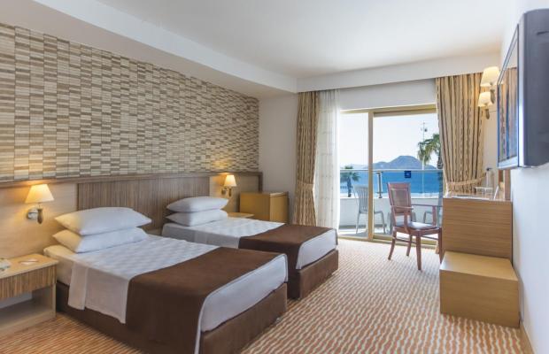 фото отеля Grand Park Bodrum (ex. Yelken Hotel & Spa) изображение №17