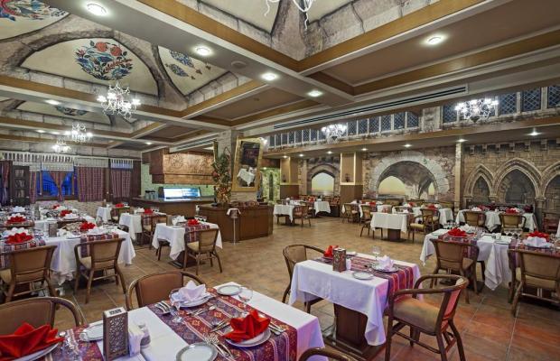 фотографии Club Hotel Phaselis Rose (ex. Phaselis Rose Hotel) изображение №100