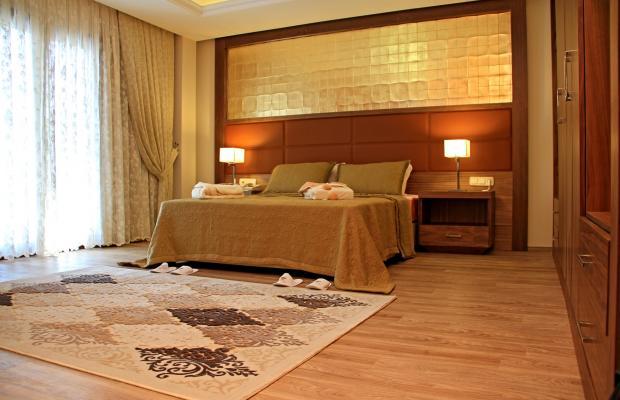 фотографии Club Hotel Phaselis Rose (ex. Phaselis Rose Hotel) изображение №76