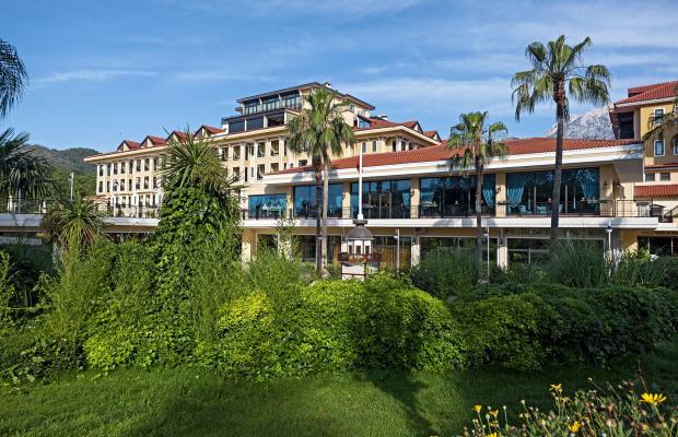 фото Club Hotel Phaselis Rose (ex. Phaselis Rose Hotel) изображение №54