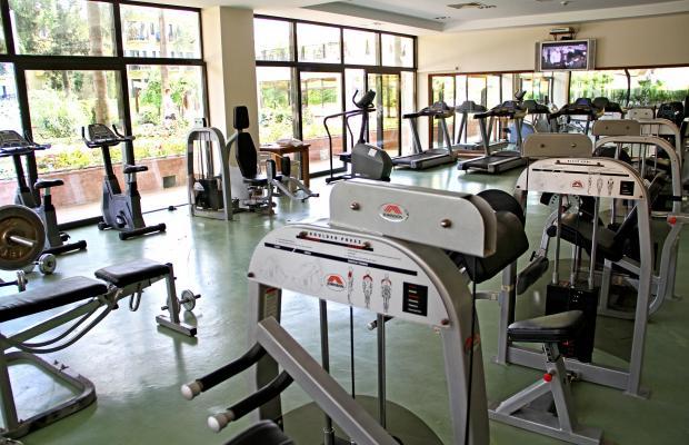 фотографии Club Hotel Phaselis Rose (ex. Phaselis Rose Hotel) изображение №20
