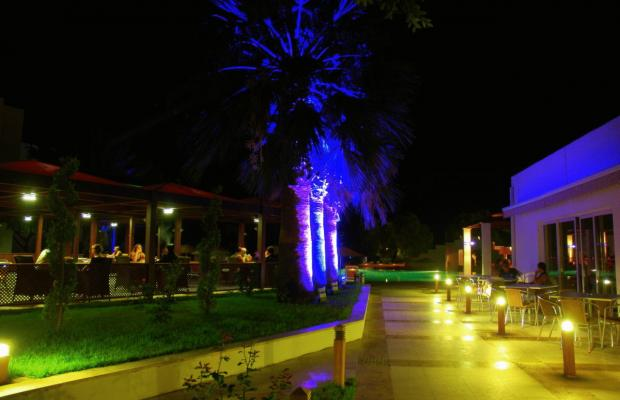 фото Yelken Mandalinci Spa & Wellness Hotel (ex. Club Mandalinci Beach) изображение №34