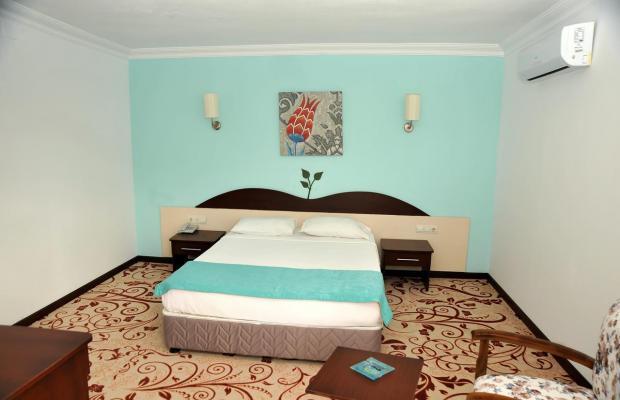 фотографии отеля Yelken Mandalinci Spa & Wellness Hotel (ex. Club Mandalinci Beach) изображение №15