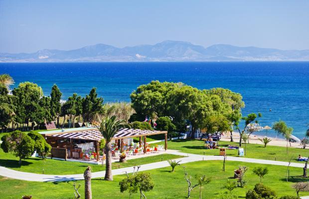 фотографии отеля Oceanis Beach & Spa Resort  изображение №35