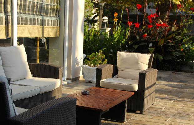 фото отеля Peridis Family Resort изображение №29