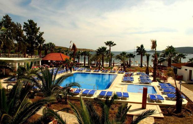 фото отеля Nagi Beach изображение №1