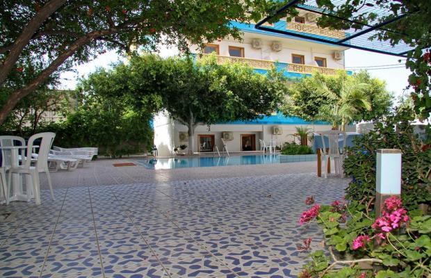 фото Ntanelis Hotel (ex. Danelis) изображение №18