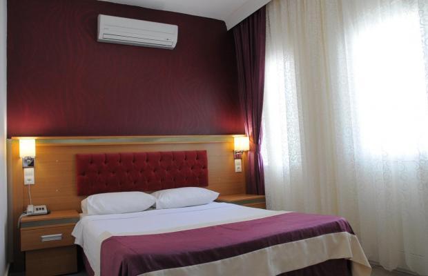 фотографии отеля New Bodrum Hotel изображение №11