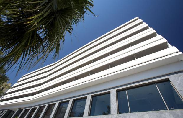 фотографии отеля Aquila Atlantis Hotel изображение №19