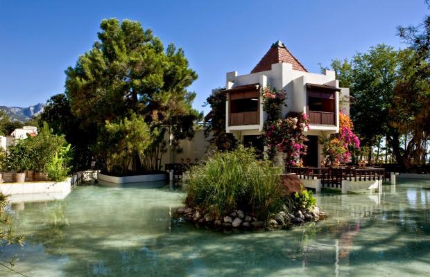 фотографии Club Med Palmiye изображение №12