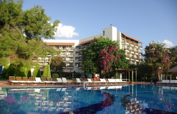 фото отеля Club Med Palmiye изображение №1