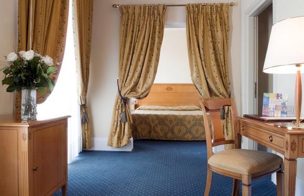 фото отеля Residenza Parco Fellini изображение №21