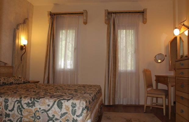фотографии отеля Club Zigana изображение №19