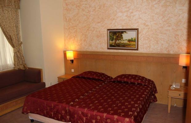 фотографии отеля Club Zigana изображение №11