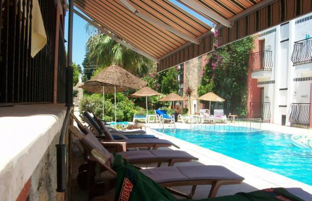 фотографии отеля Kriss изображение №19