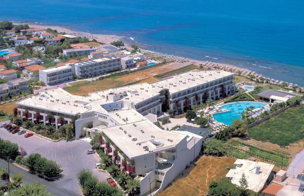 фото отеля Rethymno Palace изображение №1