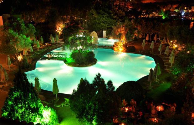 фотографии Izer Hotel & Beach Club изображение №4
