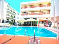 Poseidon Hotel and Apartments, 2*