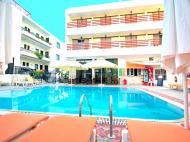 Poseidon Hotel and Apartments, 2*