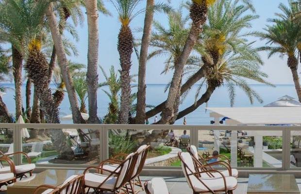 фотографии отеля Palm Beach Hotel Stalis изображение №7