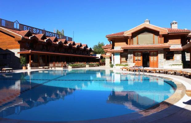 фотографии отеля Bc Spa Hotel изображение №15
