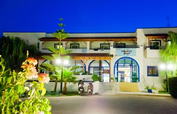 фото отеля Tigaki's Star изображение №5