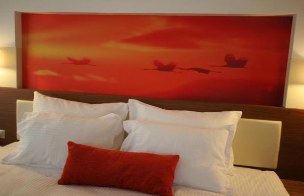 фотографии отеля Kordon Hotel Alsancak изображение №19