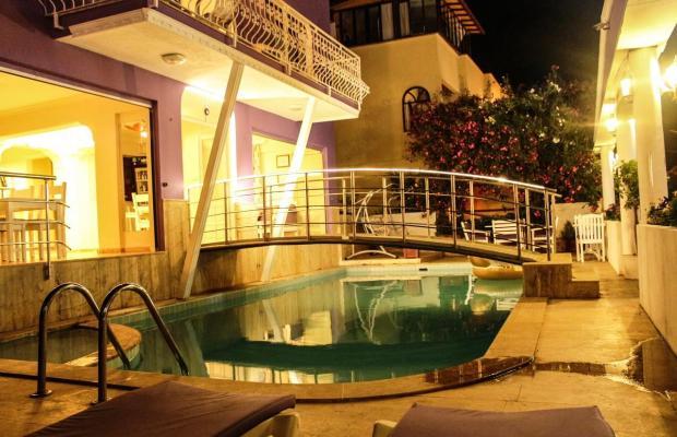 фото Dalyan Terrace Hotel (ех. Caria Premium) изображение №14