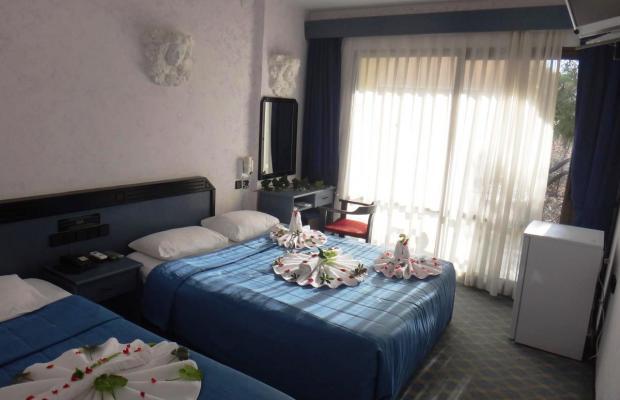 фото отеля Temple Hotel изображение №37
