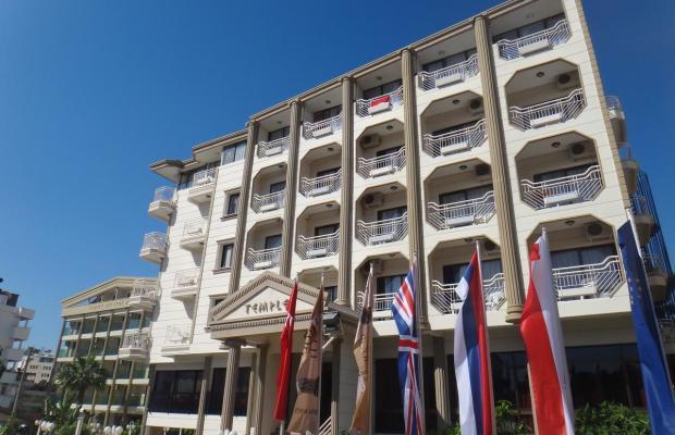 фотографии Temple Hotel изображение №8