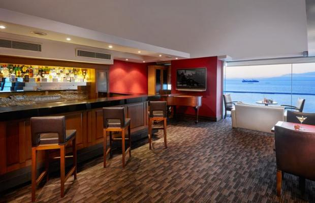 фото Kordon Hotel Pasaport изображение №18