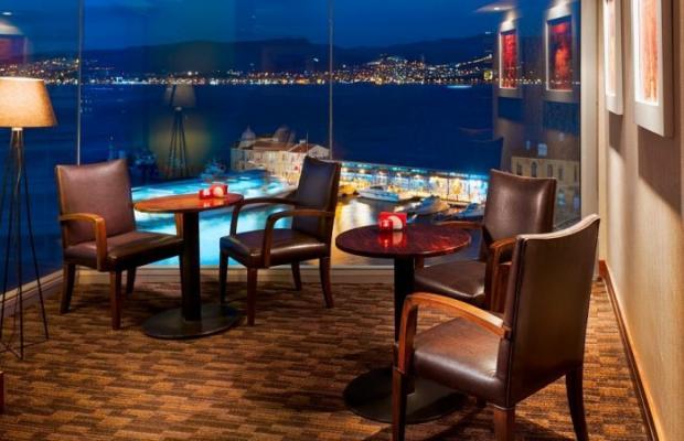 фото отеля Kordon Hotel Pasaport изображение №9