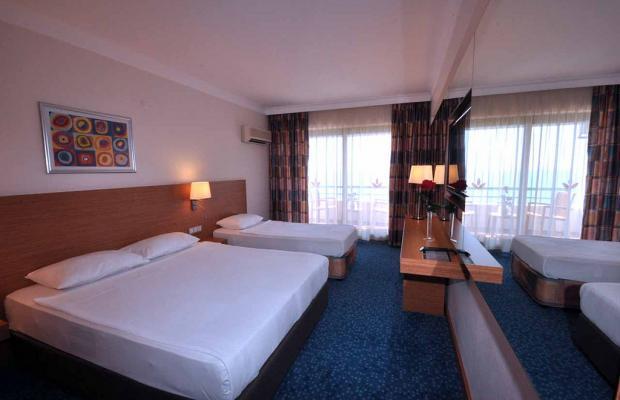 фотографии отеля Club Hotel Grand Efe  изображение №47