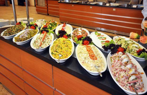 фотографии отеля Club Hotel Grand Efe  изображение №27