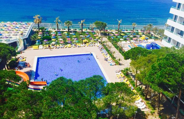 фото отеля Club Hotel Grand Efe  изображение №9