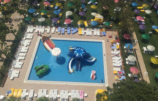фото Club Hotel Grand Efe  изображение №2