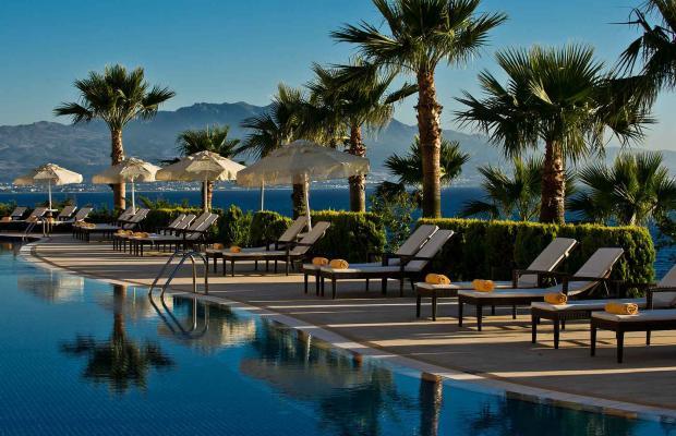 фотографии отеля Kefaluka Resort изображение №63