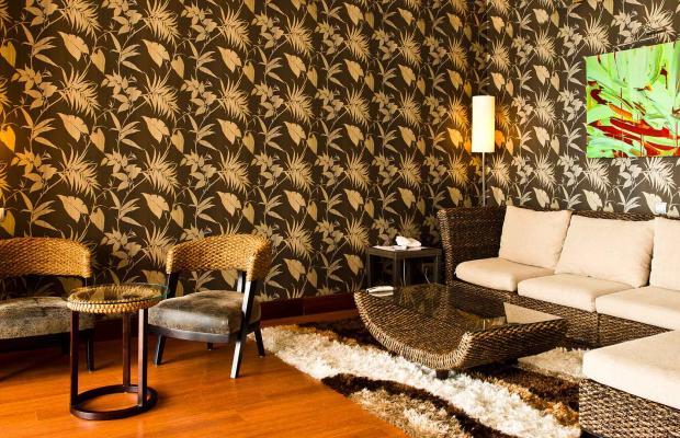 фото отеля Kefaluka Resort изображение №33