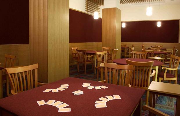 фото отеля Kefaluka Resort изображение №21