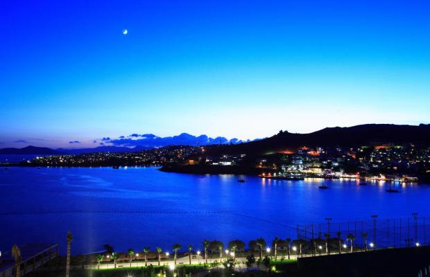 фото отеля Kefaluka Resort изображение №9